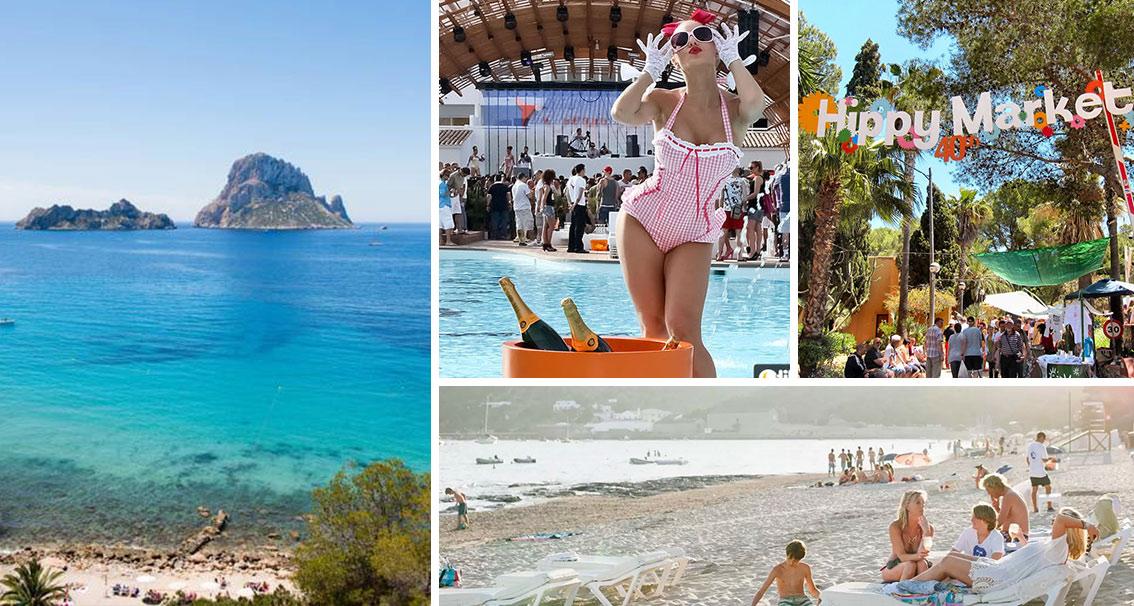 Holidays villas in ibiza travel guide