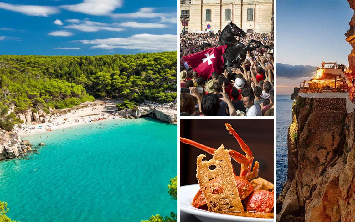 Holidays rentals luxury villas in Menorca